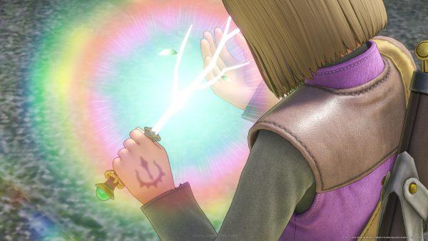 Dragon Quest XI jagatplay part 1 179