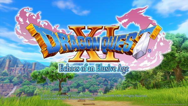 Dragon Quest XI jagatplay part 1 2 1