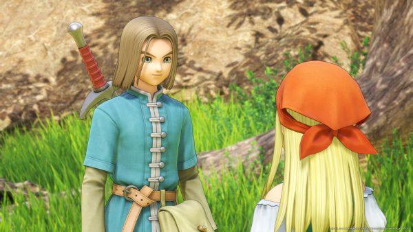 Dragon Quest XI jagatplay part 1 9 1