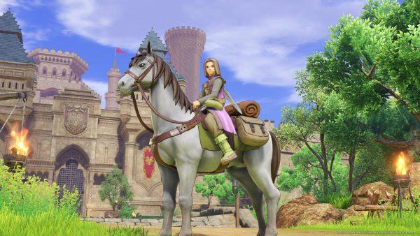 Dragon Quest XI jagatplay part 2 53