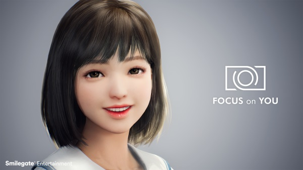 Focus on you TGS 2018 1