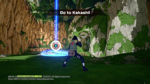 Naruto to boruto shinobi striker jagatplay 11
