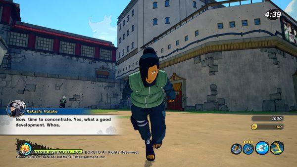 Naruto to boruto shinobi striker jagatplay 21