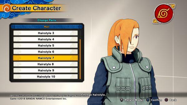Naruto to boruto shinobi striker jagatplay 4
