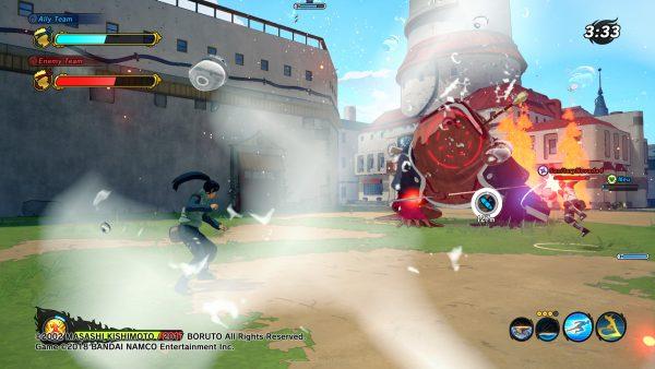 Naruto to boruto shinobi striker jagatplay 40
