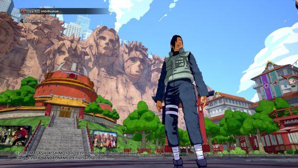 Naruto to boruto shinobi striker jagatplay 6