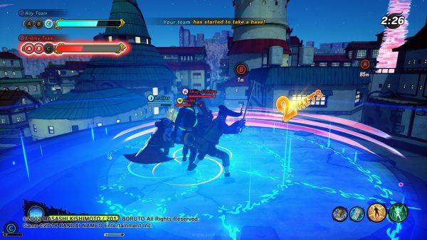 Naruto to boruto shinobi striker jagatplay 79