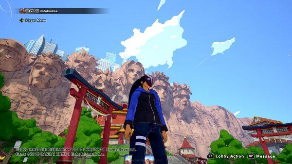 Naruto to boruto shinobi striker jagatplay 83