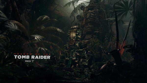 Shadow of the Tomb Raider jagatplay 1