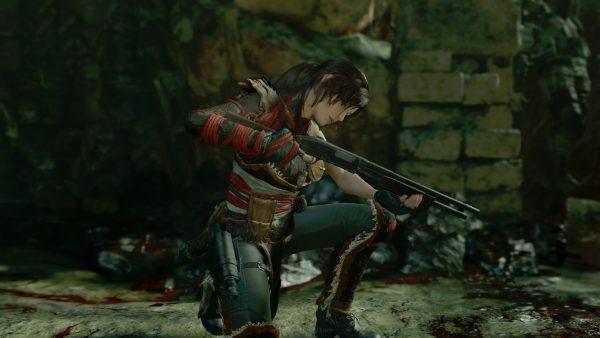 Shadow of the Tomb Raider jagatplay 107