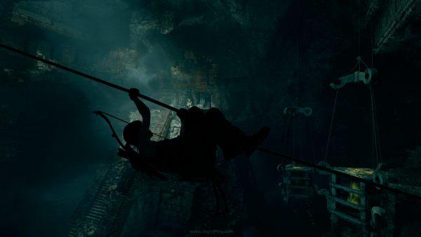 Shadow of the Tomb Raider jagatplay 21