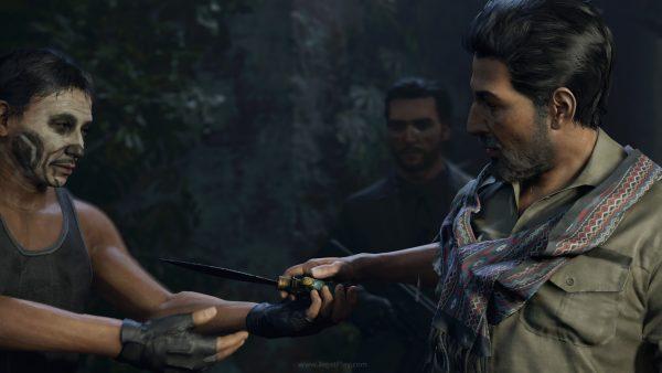 Shadow of the Tomb Raider jagatplay 26