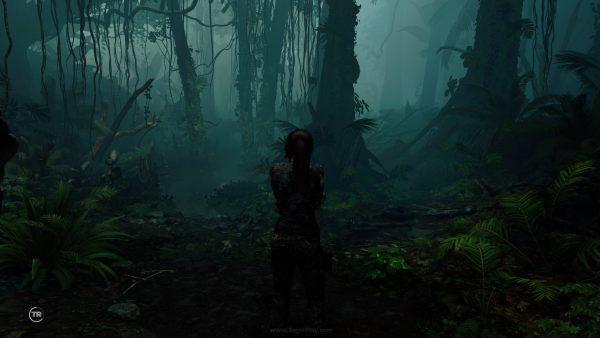 Shadow of the Tomb Raider jagatplay 35