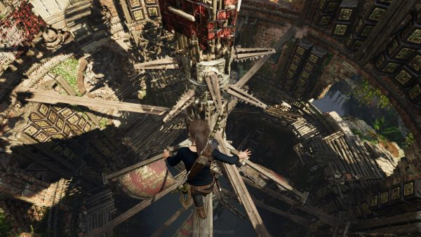 Shadow of the Tomb Raider jagatplay 73