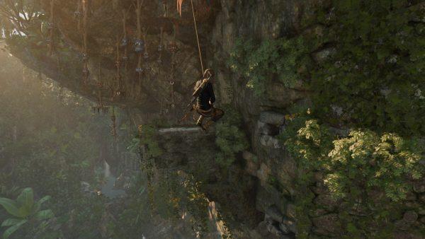 Shadow of the Tomb Raider jagatplay 78