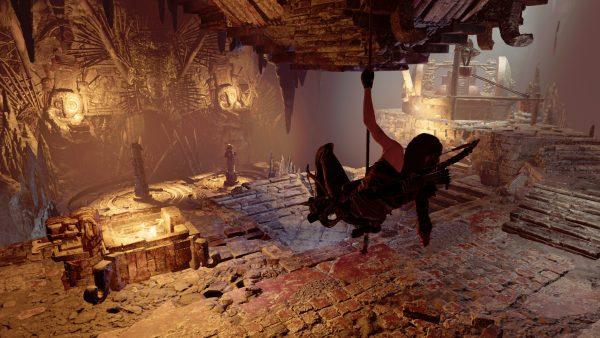 Shadow of the Tomb Raider jagatplay 91
