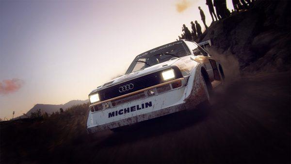 dirt rally 23