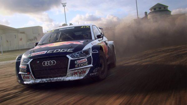 dirt rally 24