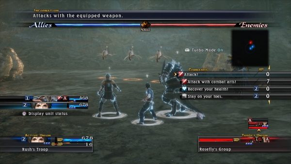 the last remnant remastered3