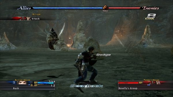 the last remnant remastered7