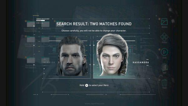 Assassins Creed Odyssey jagatplay PART 1 10 1