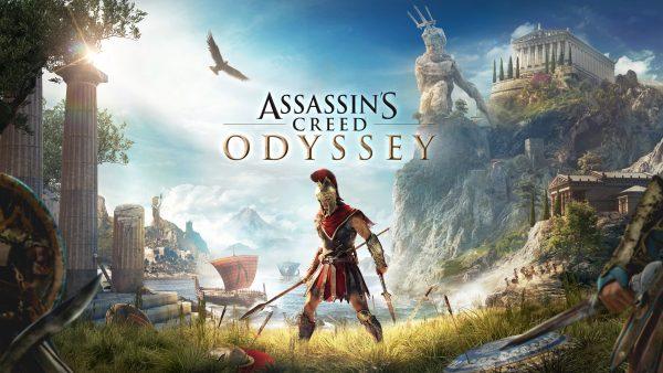 Assassins Creed Odyssey jagatplay PART 1 135