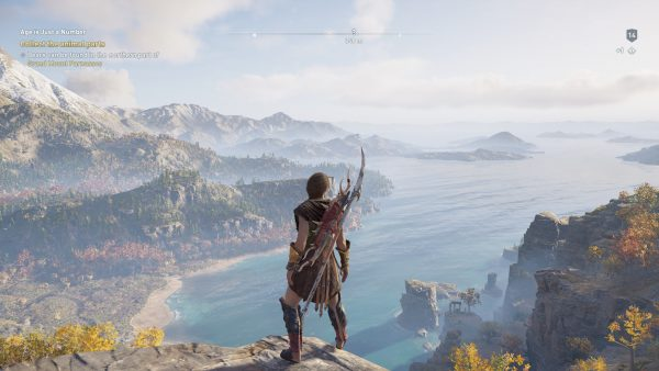 Assassins Creed Odyssey jagatplay PART 1 169