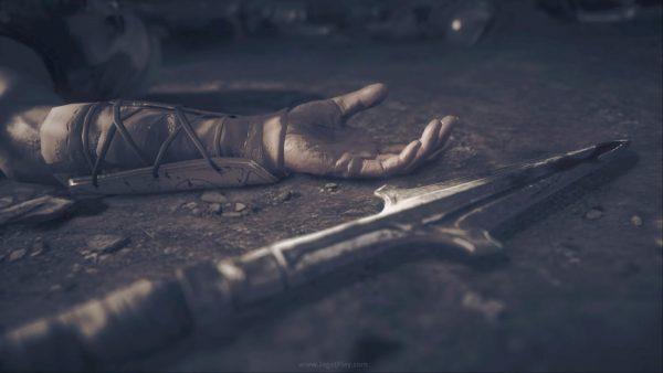Assassins Creed Odyssey jagatplay PART 1 206 1