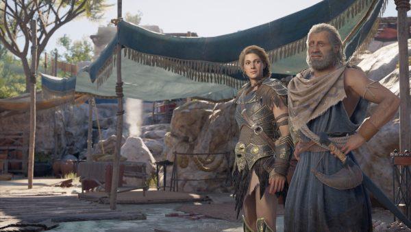 Assassins Creed Odyssey jagatplay PART 1 78