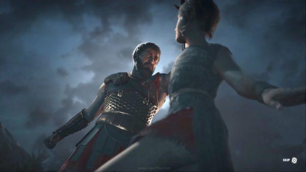 Assassins Creed Odyssey jagatplay PART 1 80