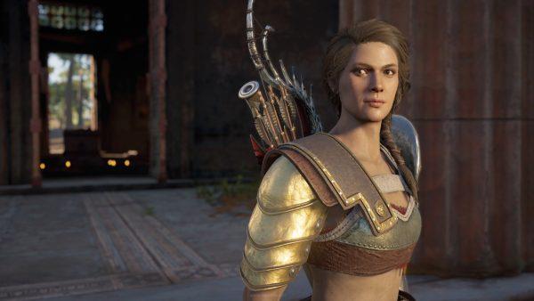 Assassins Creed Odyssey jagatplay part 2 107