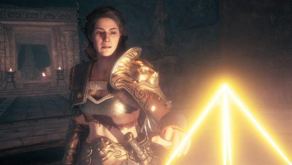 Assassins Creed Odyssey jagatplay part 2 130
