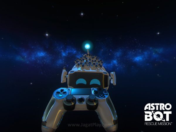 Astro Bot Rescue Mission jagatplay 2