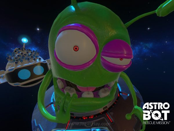 Astro Bot Rescue Mission jagatplay 4