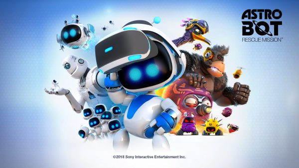Astro Bot Rescue Mission jagatplay 76