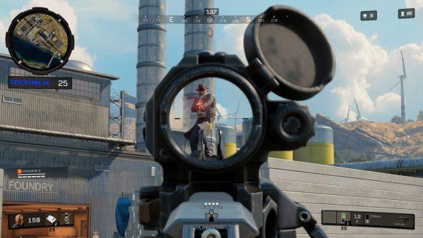 COD Black Ops 4 part 1 jagatplay 25