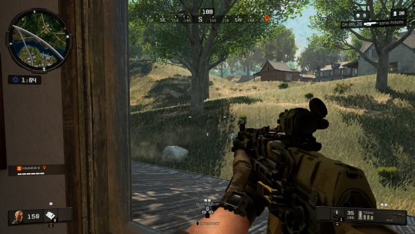 COD Black Ops 4 part 1 jagatplay 3