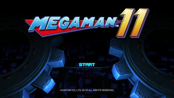 Mega Man 11 jagatplay 11