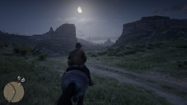 Red Dead Redemption 2 jagatplay part 1 154