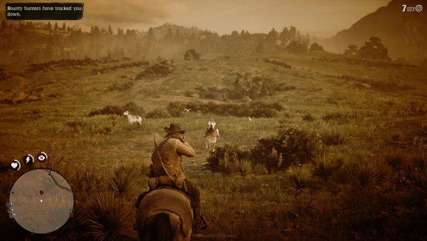 Red Dead Redemption 2 jagatplay part 1 185