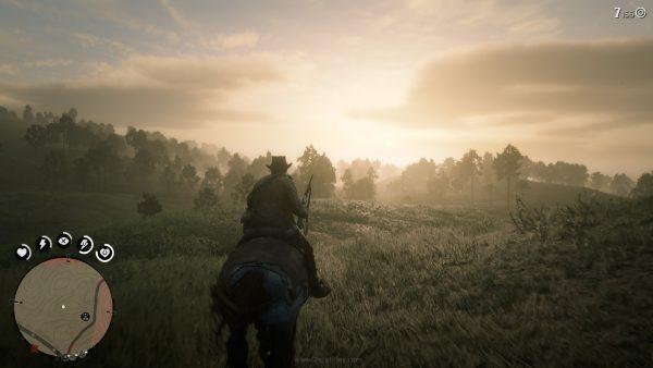 Red Dead Redemption 2 jagatplay part 1 196