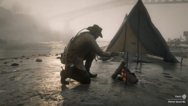 Red Dead Redemption 2 jagatplay part 1 213