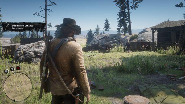 Red Dead Redemption 2 jagatplay part 1 230