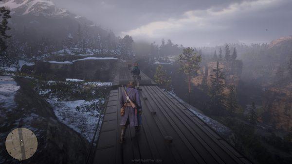 Red Dead Redemption 2 jagatplay part 1 49