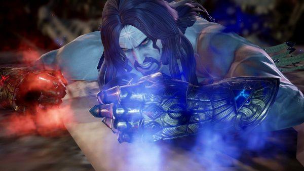 Soul Calibur VI jagatplay part 1 259 1