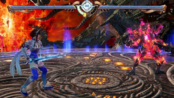 Soul Calibur VI jagatplay part 1 45