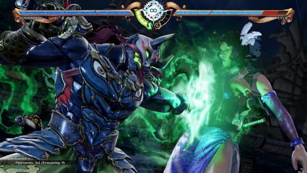 Soul Calibur VI jagatplay part 1 88