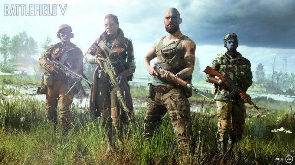 battlefield v1