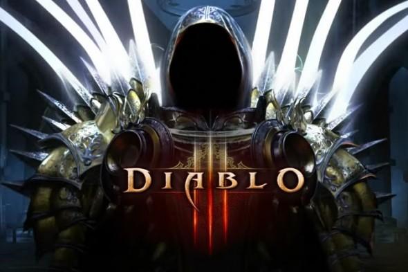diablo III angel1