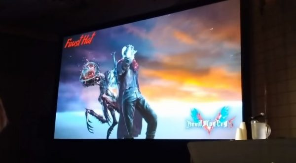 faust hat devil may cry 5